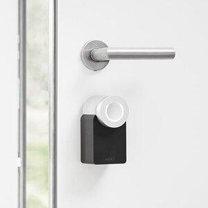 nuki open door - Home Page