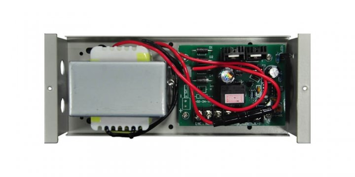 Access Control Power Supply SP 904A 3 720x360 - Access Control System Knowledge