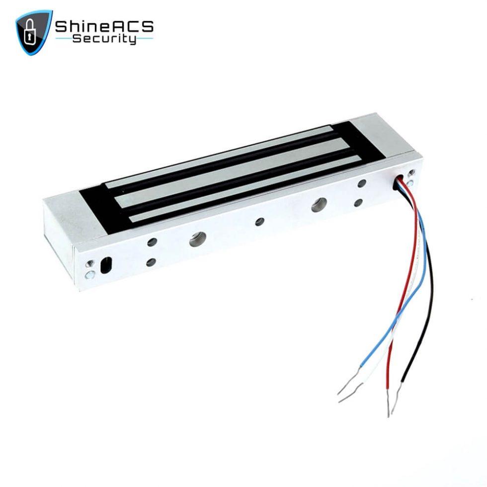 180kg Single Door Magnetic Lock SL M180 2 980x980 - 180kg Single Door Magnetic Lock