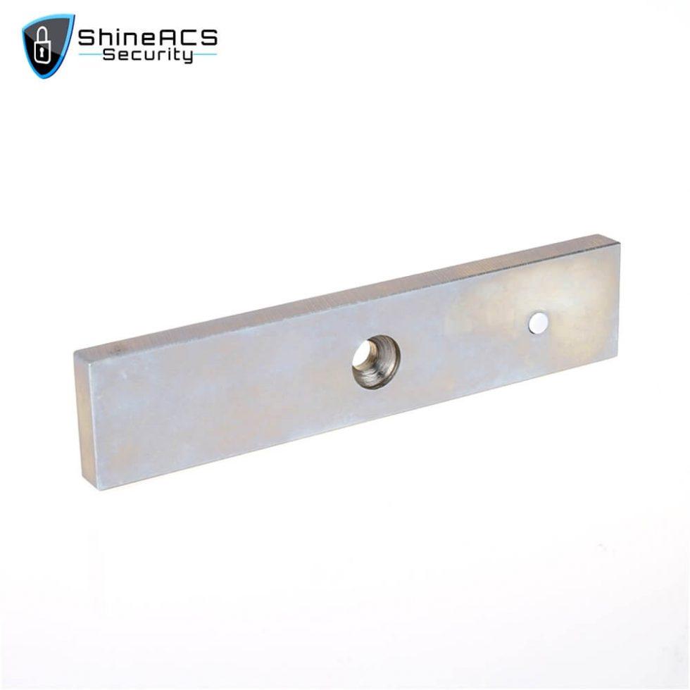 280kg Single Door Magnetic Lock SL M280 4 980x980 - 280kg Single Door Magnetic Lock