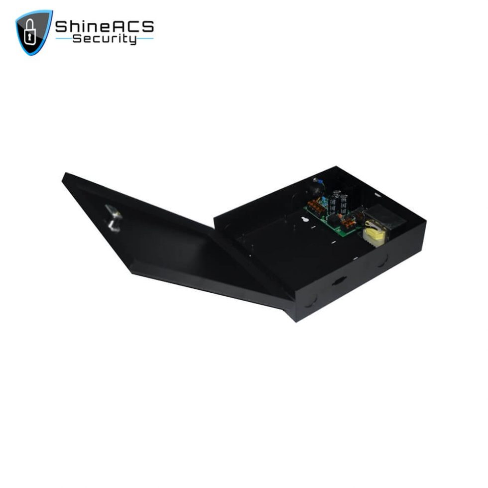 Access Control Power Supply SP 96C 2 980x980 - Chassis Power Supply for Access Control Board