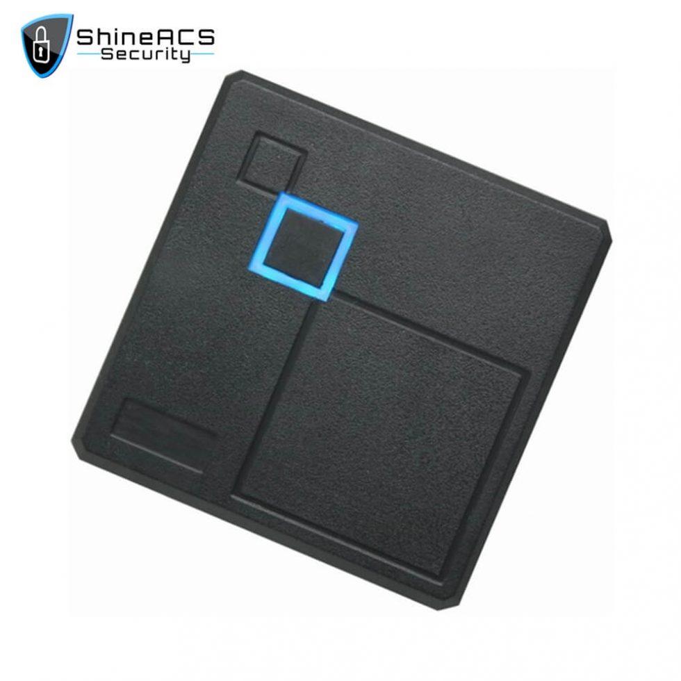Access Control Proximity Card Reader SR 012 980x980 - 125KHz/13.56MHz Access Control Card Reader SR-01