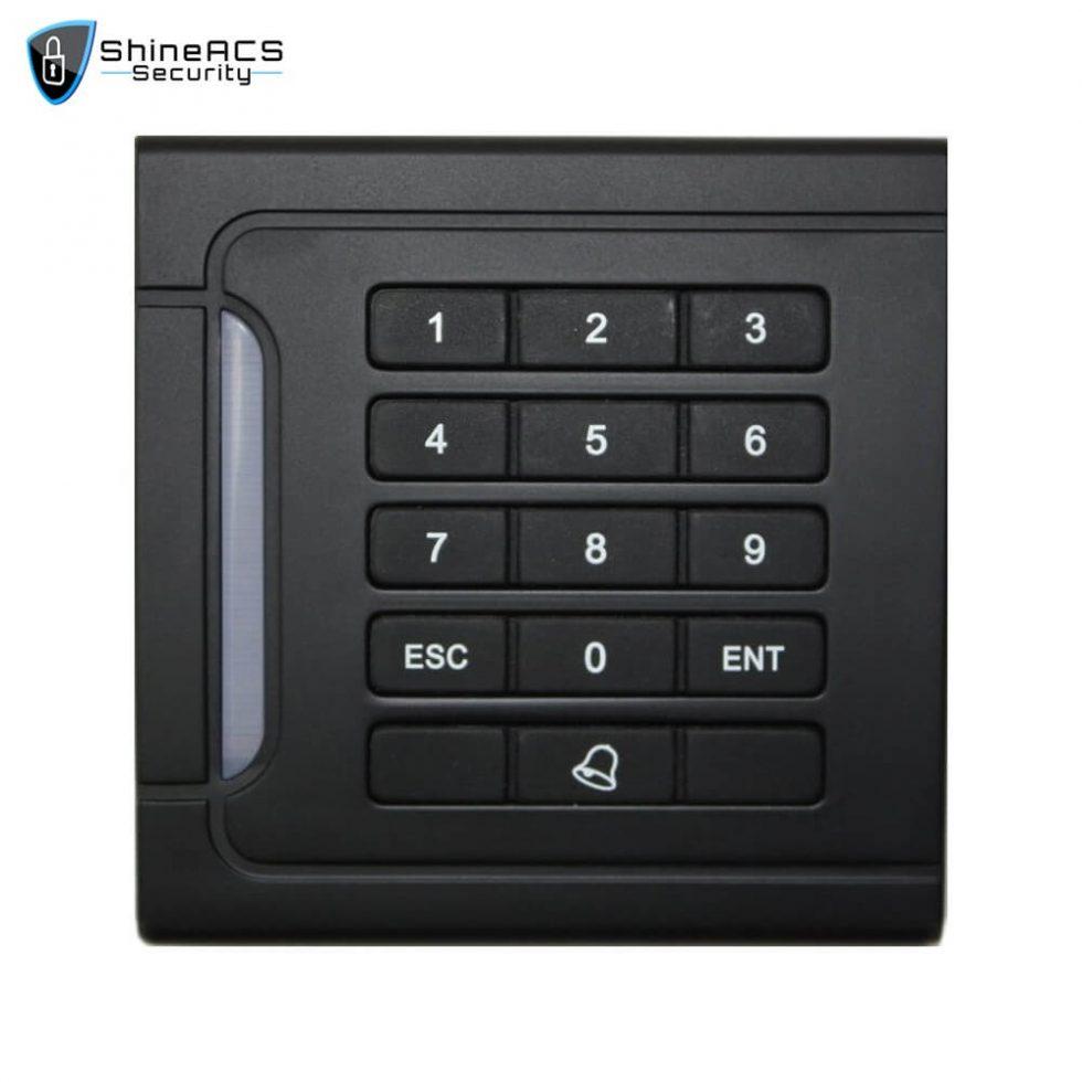 Access Control Proximity Card Reader SR 03 980x980 - Gate Access Control Card Reader SR-03