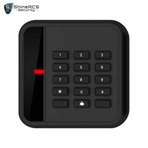 Access Control Proximity Card Reader SR 07 1 500x500 - Gate Access Control Card Reader SR-03