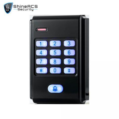 Access Control Standalone Device SS-K06K (1)
