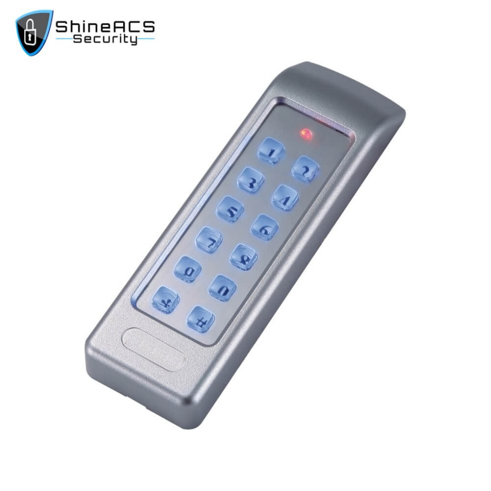 Access Control Standalone Device SS K166 980x980 - Access Control Standalone Device SS-K166