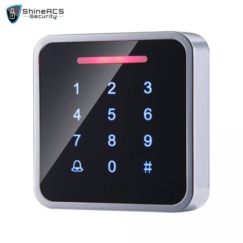 Access Control Standalone device SS-M05TK (2)