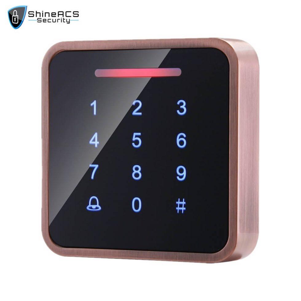 Access Control Standalone device SS M05TK 4 980x980 - Access Control Standalone device SS-M05TK