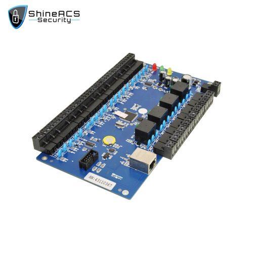 Access Controller Main Board SA B04 500x500 - TCP/IP Single door Access Controller