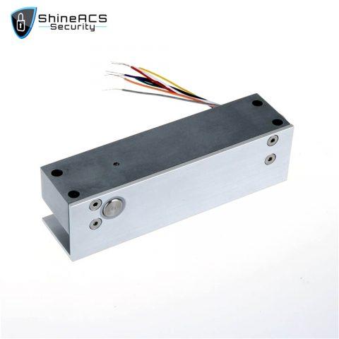 Frameless Glass Door Electric Bolt Lock SL-E152SLD (3)