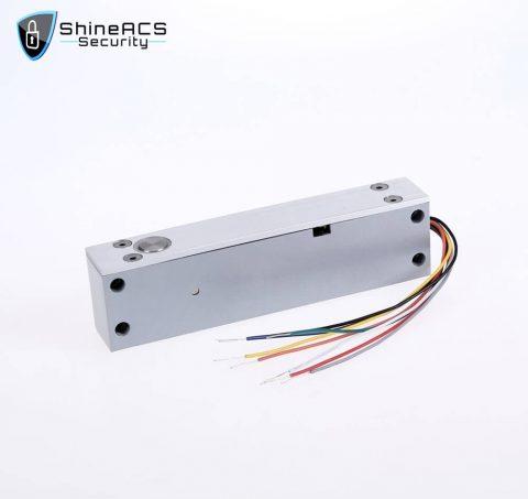 Wooden Door Electric Bolt lock SL-E151SLD (4)