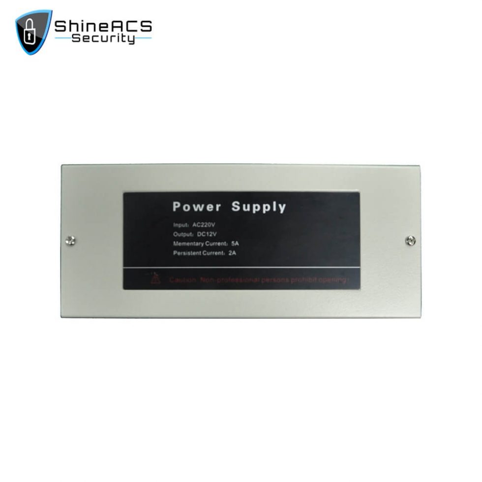 Access Control Power Supply SP 904A 1 980x980 - 5A Semi Voltage-stabilizing Power Supply