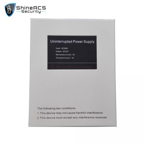 Erişim Kontrolü Güç Kaynağı SP-94K (1)