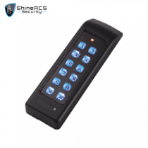 Access Control Standalone Device SS K166 480x480 - ShineACS Access Control Products