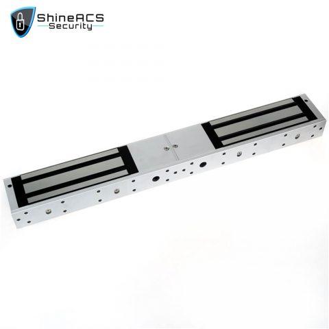 380kg Double Door Magnetic Lock SL-M380D (2)