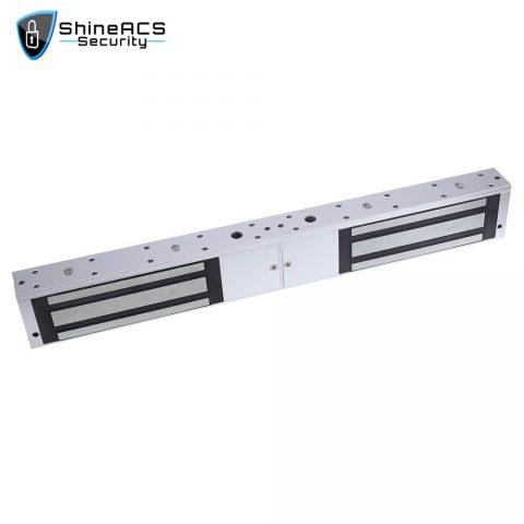500kg Double Door Magnetic Lock SL-M500D (2)