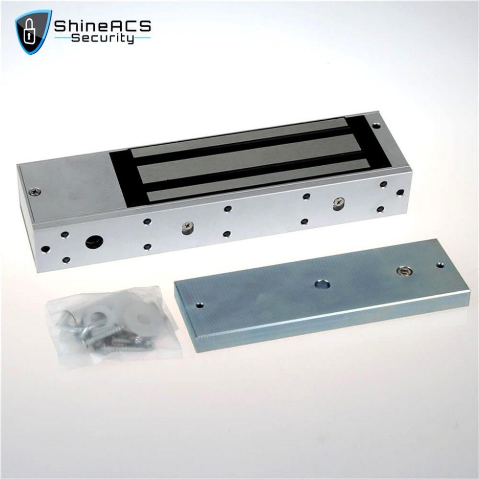 500kg Single Door Magnetic Lock SL M500 1 980x980 - magnetic locks for doors SL-M500
