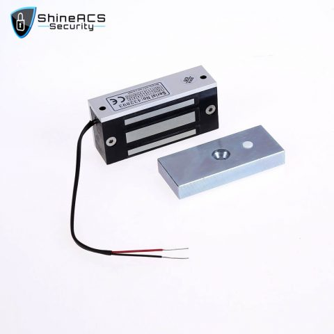 60KG Mini Single Magnetic Lock SL-M60 (2)