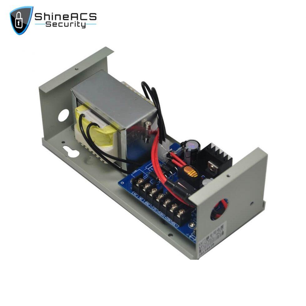 Erişim Kontrolü Güç Kaynağı SP 90T 3 980x980 - 5A Tam Gerilim stabilize Güç Kaynağı SP-90T