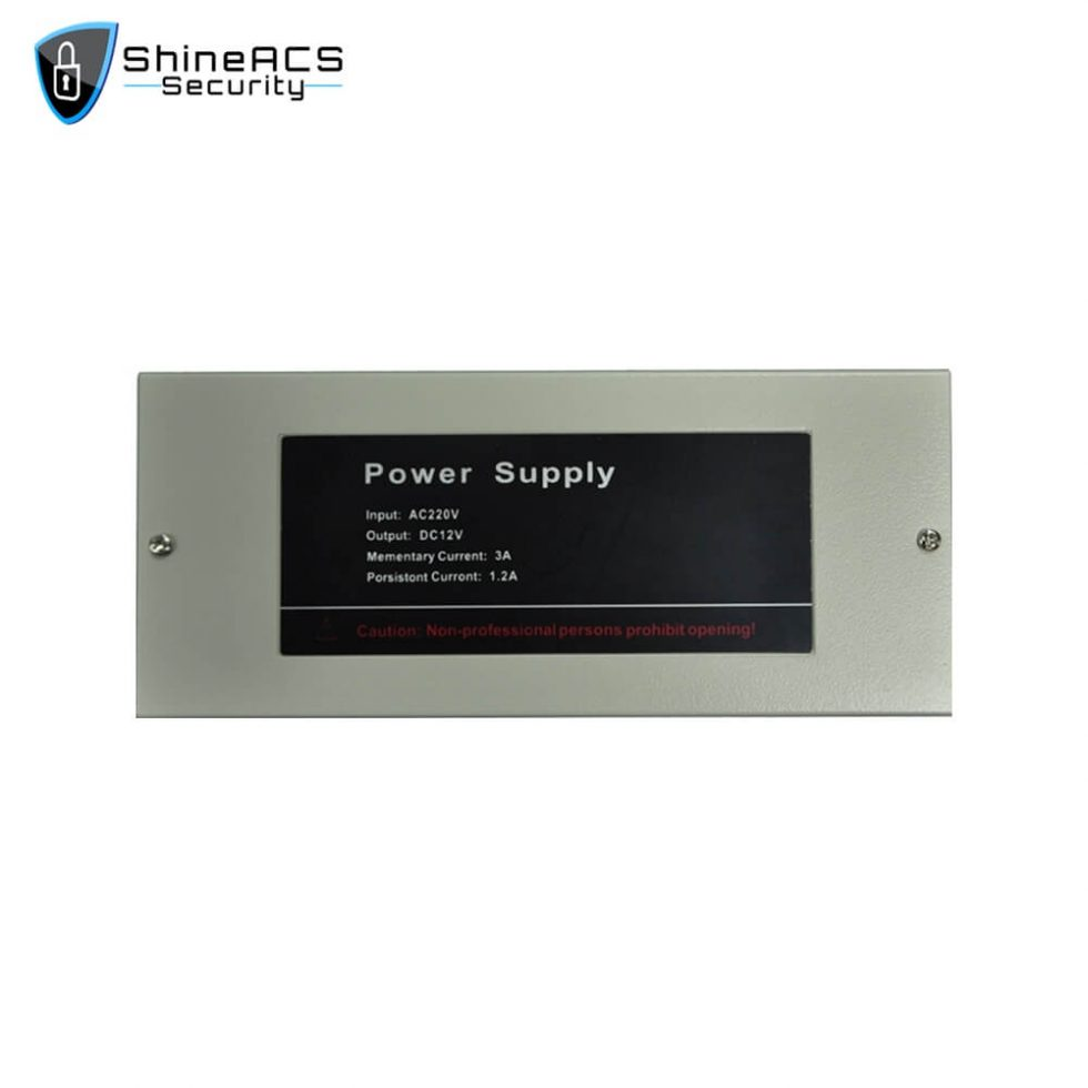 Access Control Power Supply SP 94B 1 980x980 - 3A Semi Voltage-stabilizing Power Supply