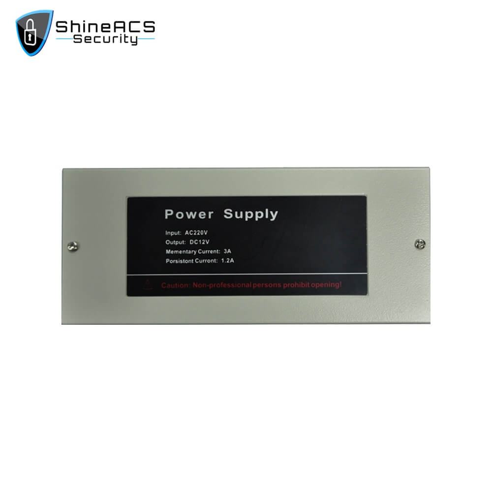 Access Control Power Supply SP 94B 1 - ShineACS Products