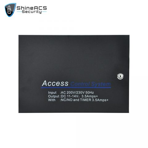 Access Control Power Supply SP-96A (1)