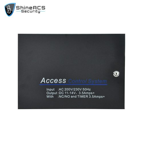 Access Control Power Supply SP 96A 1 500x500 - 5A Full Voltage-stabilizing Uninterrupted Power Supply