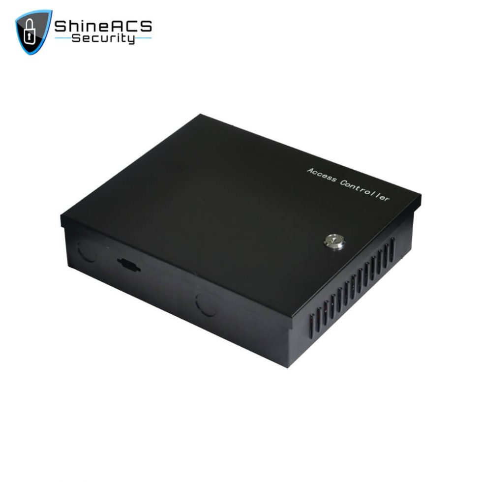 Erişim Kontrolü Güç Kaynağı SP 96C 1 980x980 - Erişim Kontrol Kartı için Şasi Güç Kaynağı