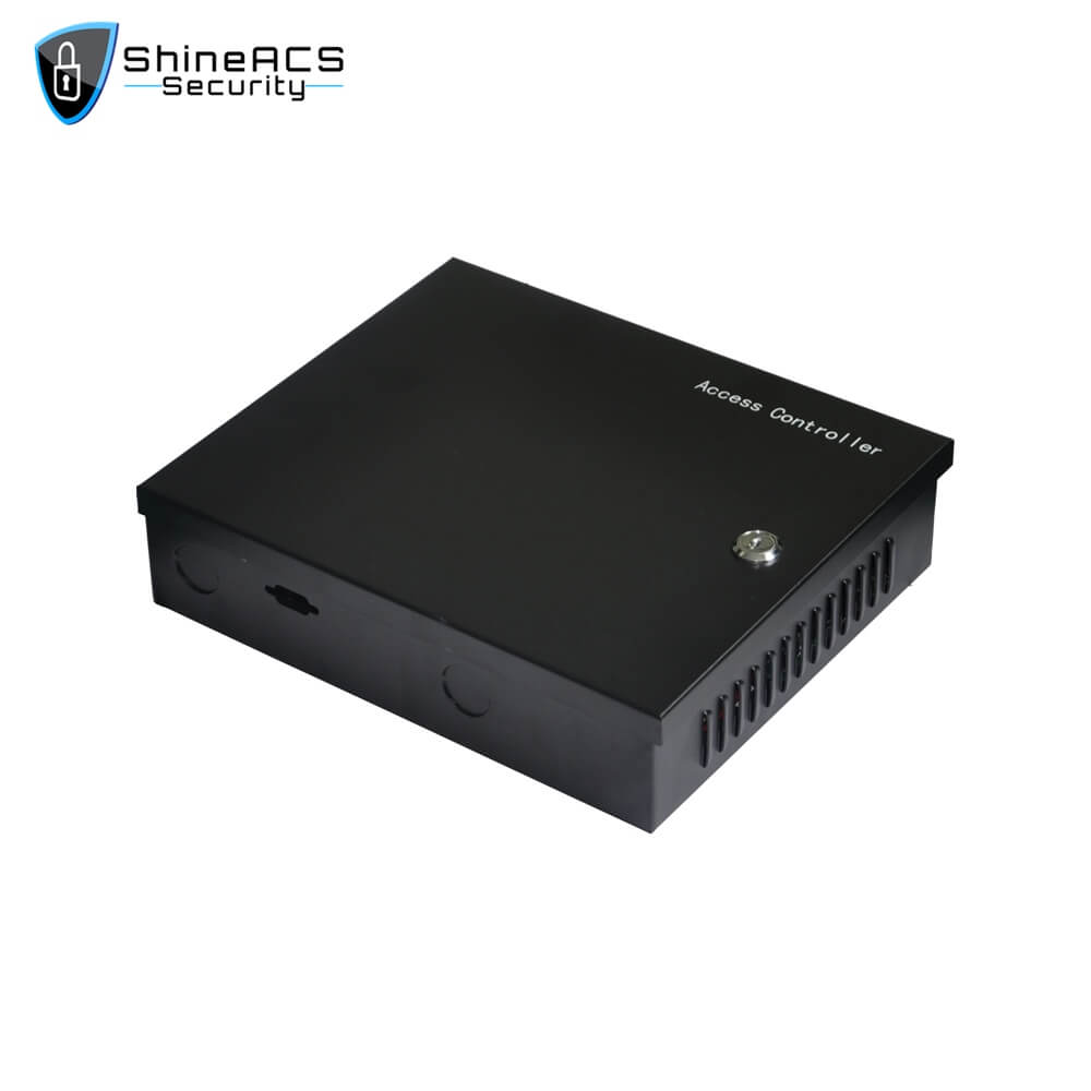 Access Control Power Supply SP 96C 1 - ShineACS Products
