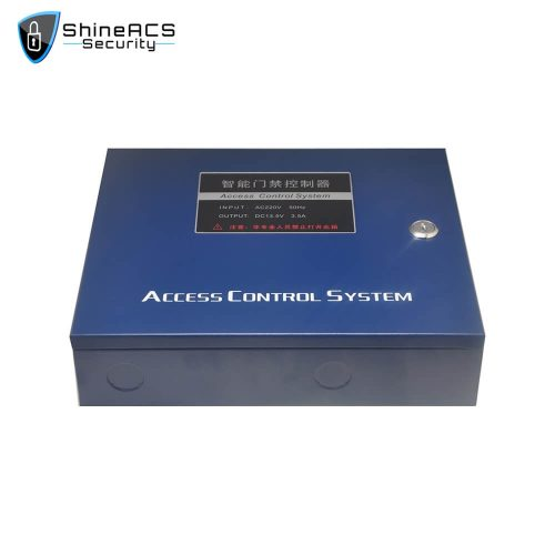 Access Control Power Supply SP 96P 1 500x500 - 5A Semi Voltage-stabilizing Uninterrupted Power Supply