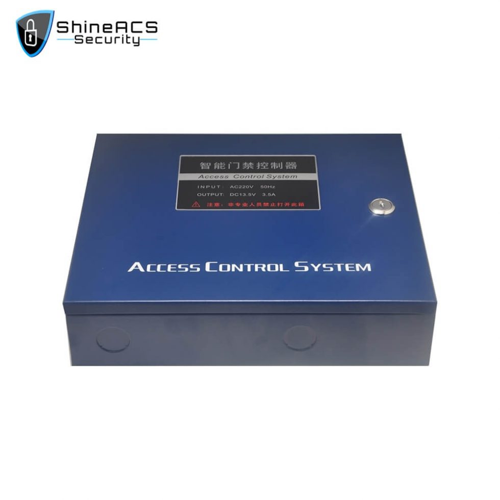 Access Control Power Supply SP 96P 1 980x980 - Rust-proof Power Supply for Access Control Board