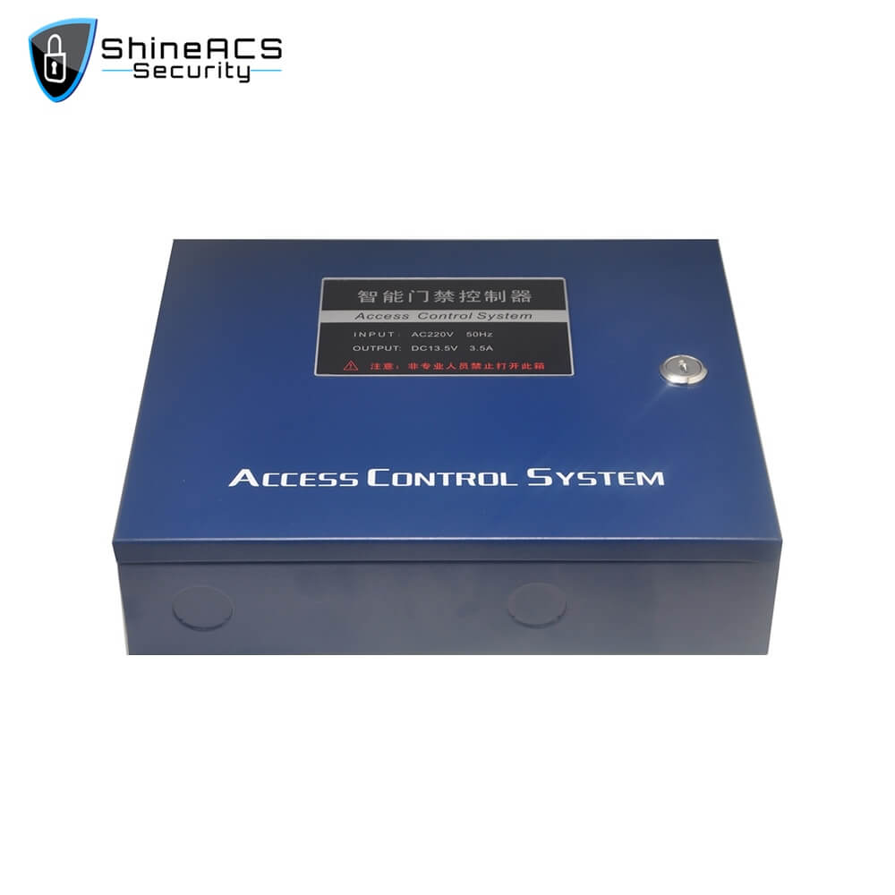 Access Control Power Supply SP 96P 1 - ShineACS Products