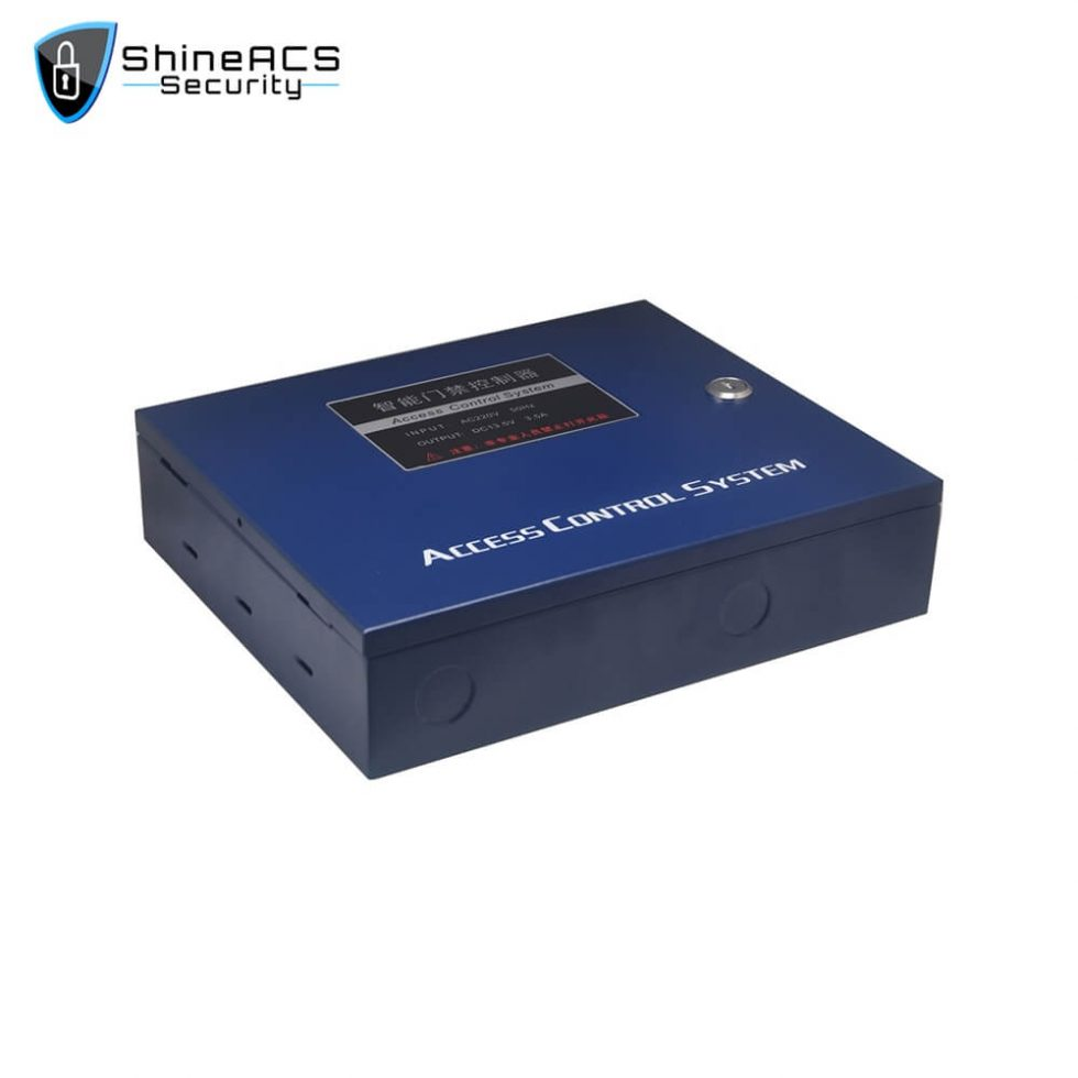 Access Control Power Supply SP 96P 2 980x980 - Rust-proof Power Supply for Access Control Board