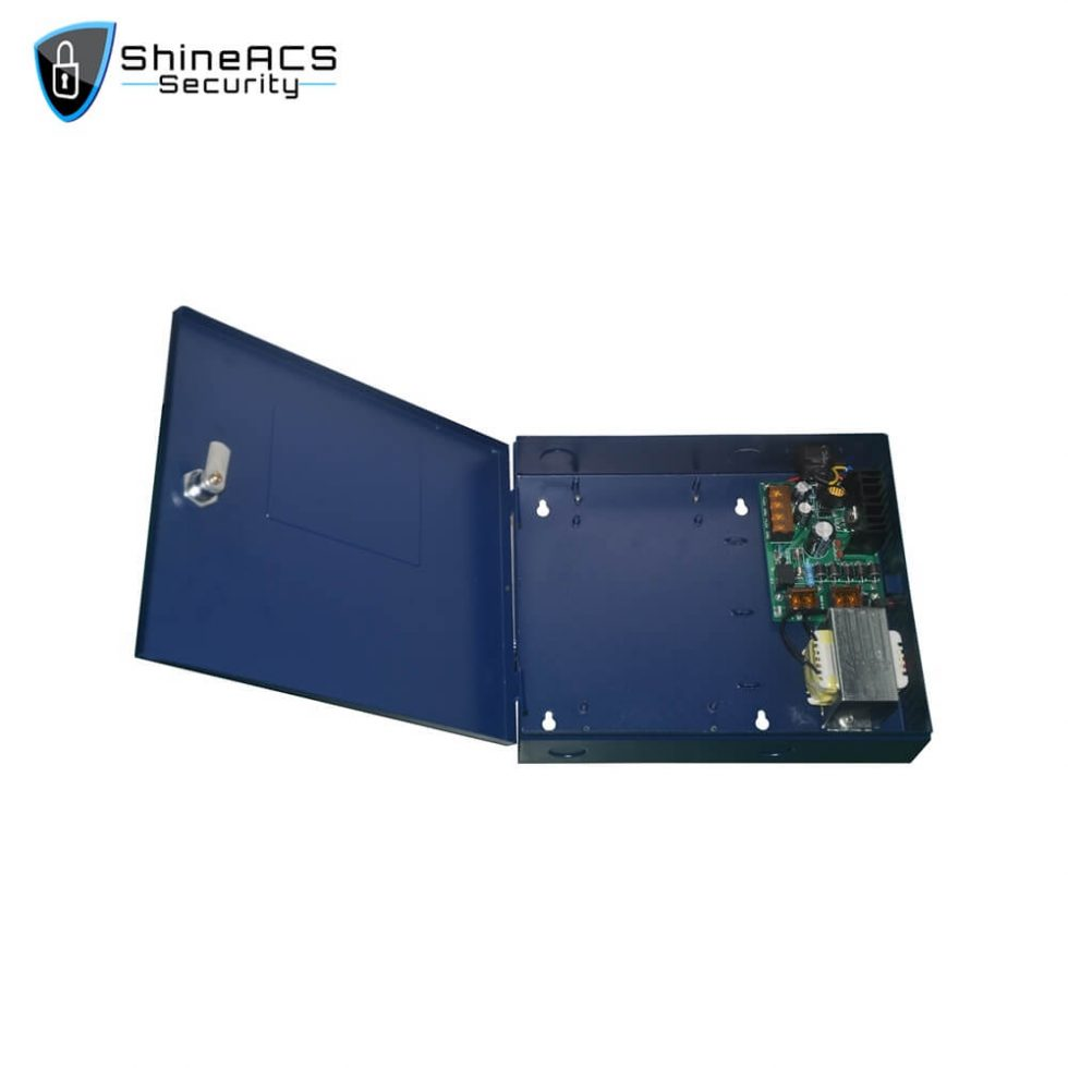 Access Control Power Supply SP 96P 3 980x980 - Rust-proof Power Supply for Access Control Board