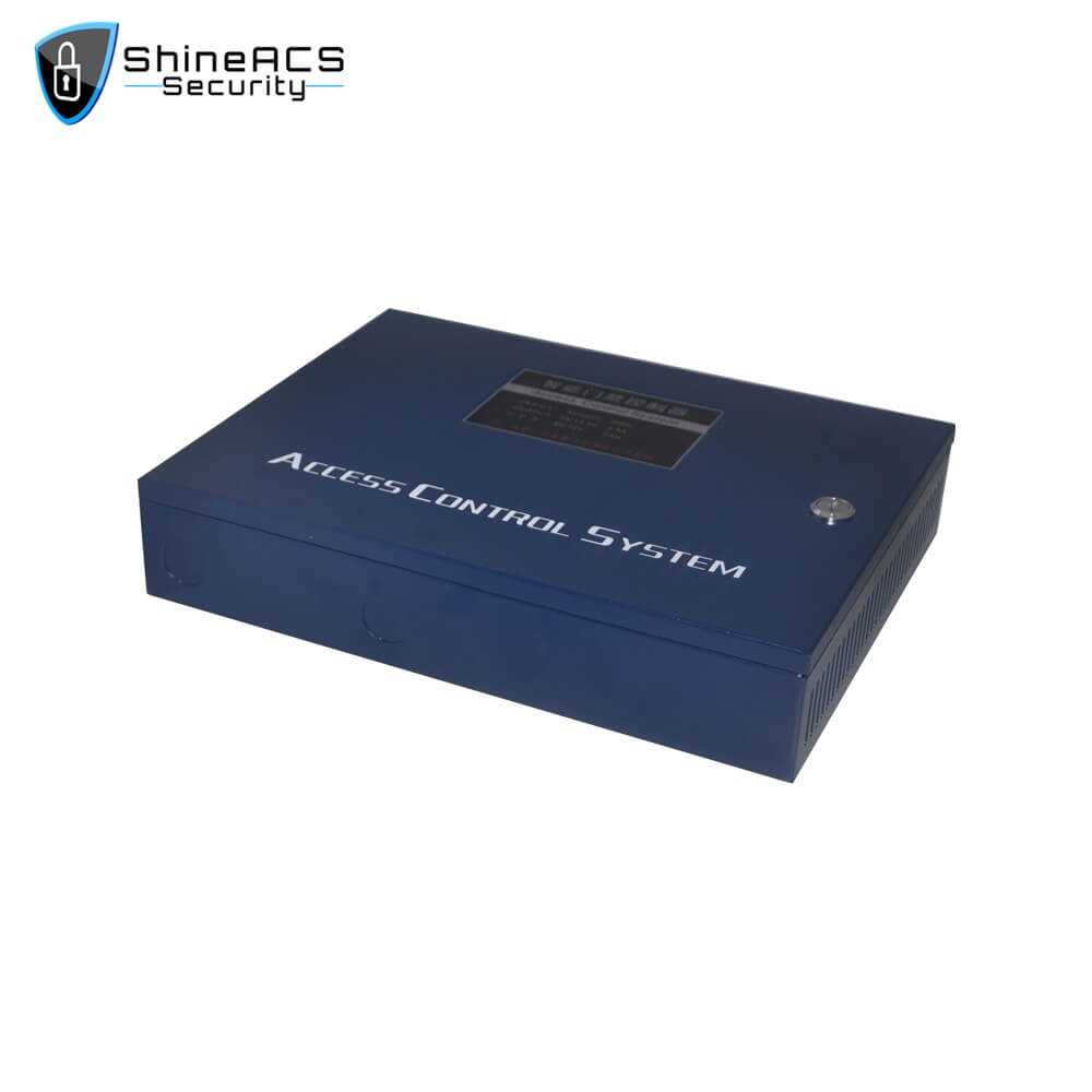 Access Control Power Supply SP 96S 1 - ShineACS Products
