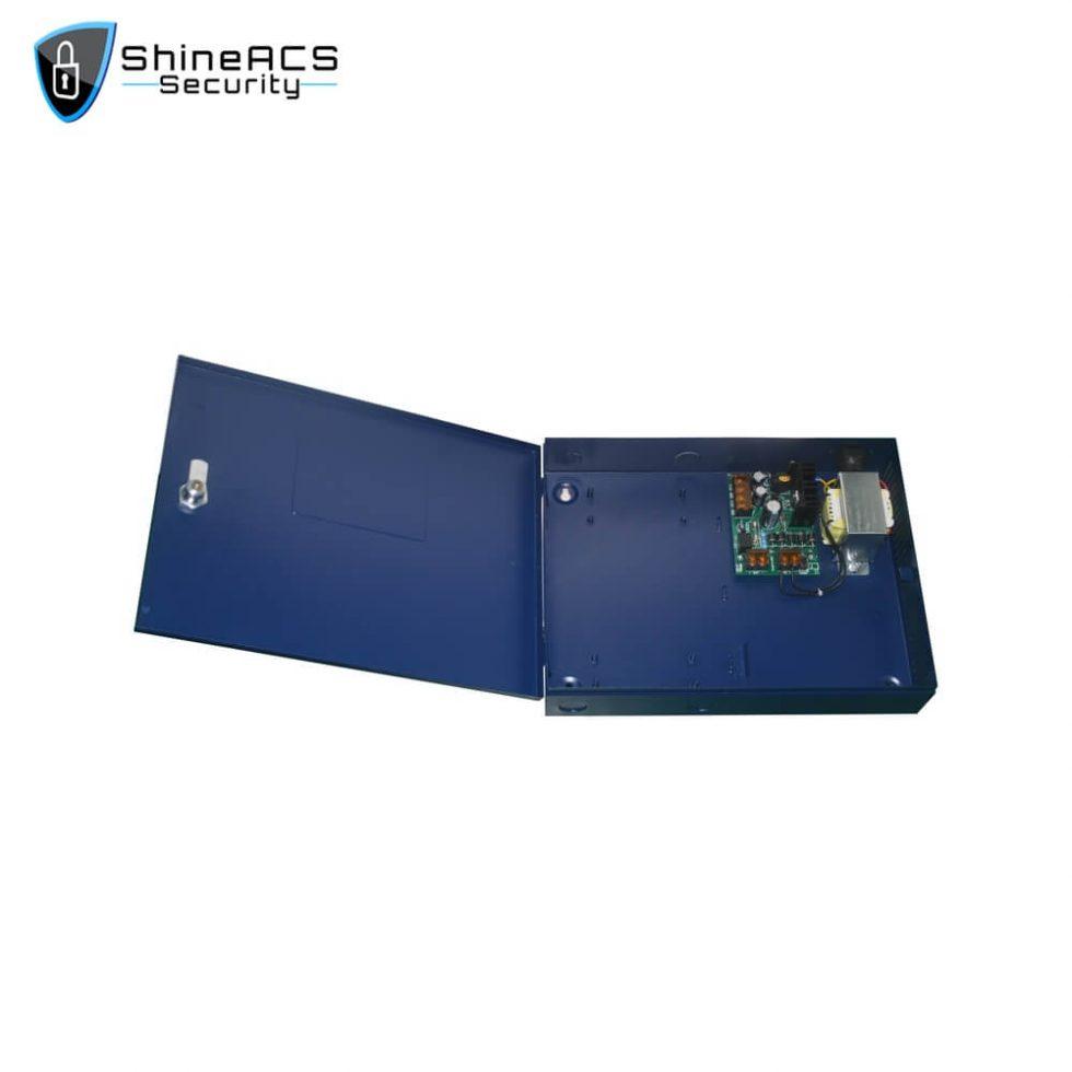 Erişim Kontrolü Güç Kaynağı SP 96S 2 980x980 - Erişim Kontrol Kartı SP-96S için Güç Kaynağı