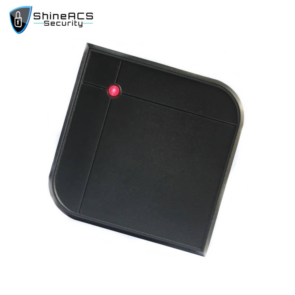 Access Control Proximity Card Reader SR 06 1 - ShineACS Products