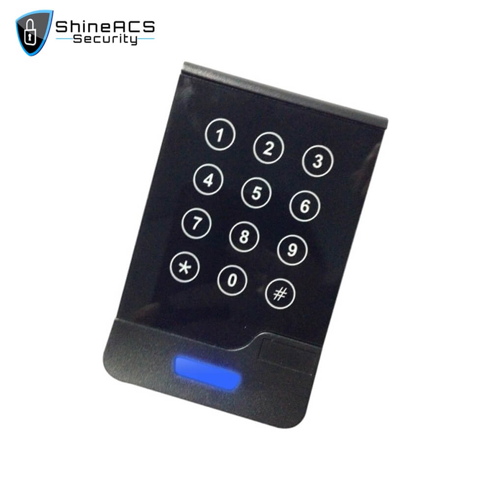 Access Control Proximity Card Reader SR 09 1 - ShineACS Products