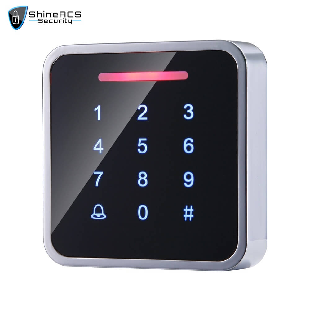 Access Control Standalone device SS M05TK 2 - ShineACS Products