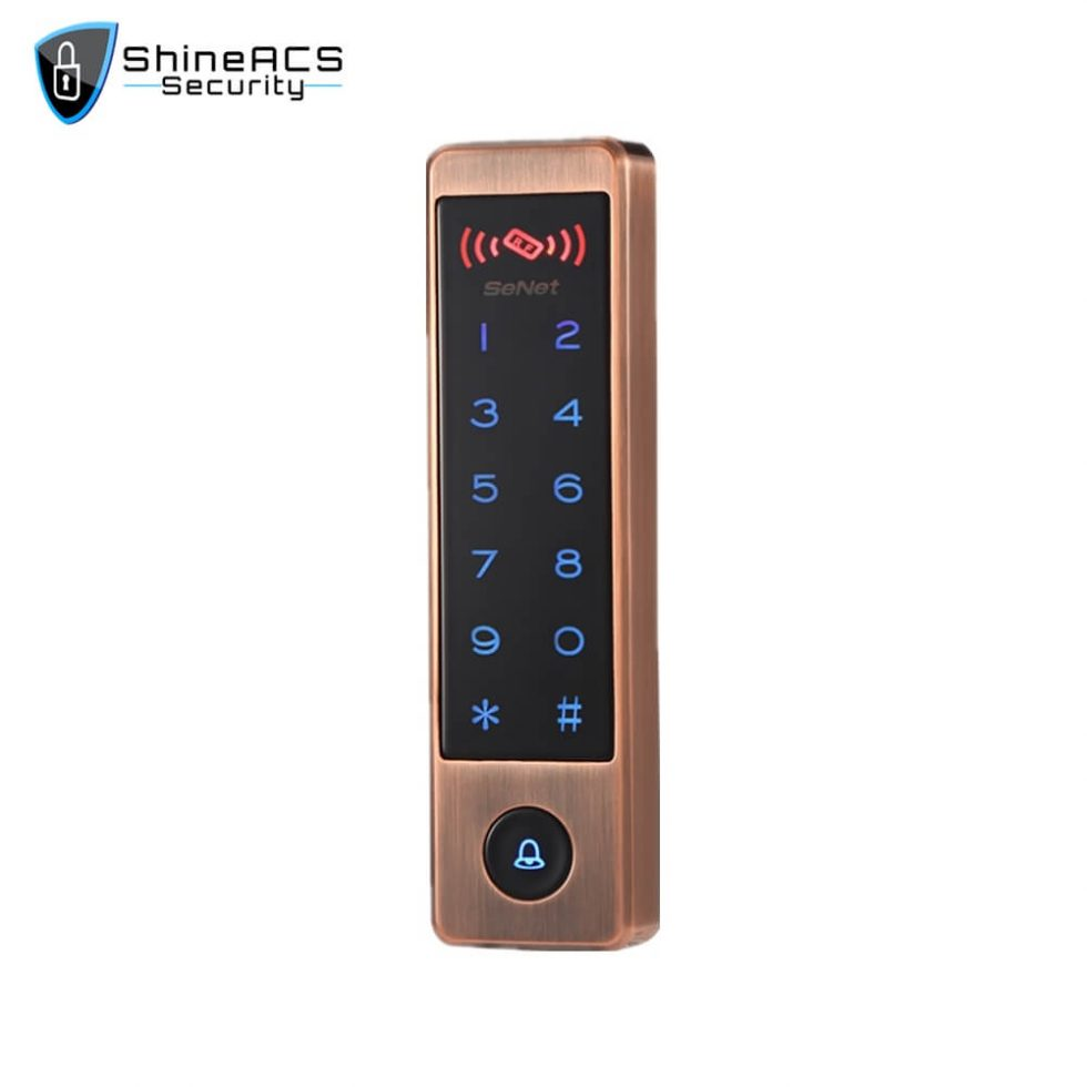 Access Control Standalone device SS M08TKW 1 980x980 - Access Control Standalone device SS-M08TKW