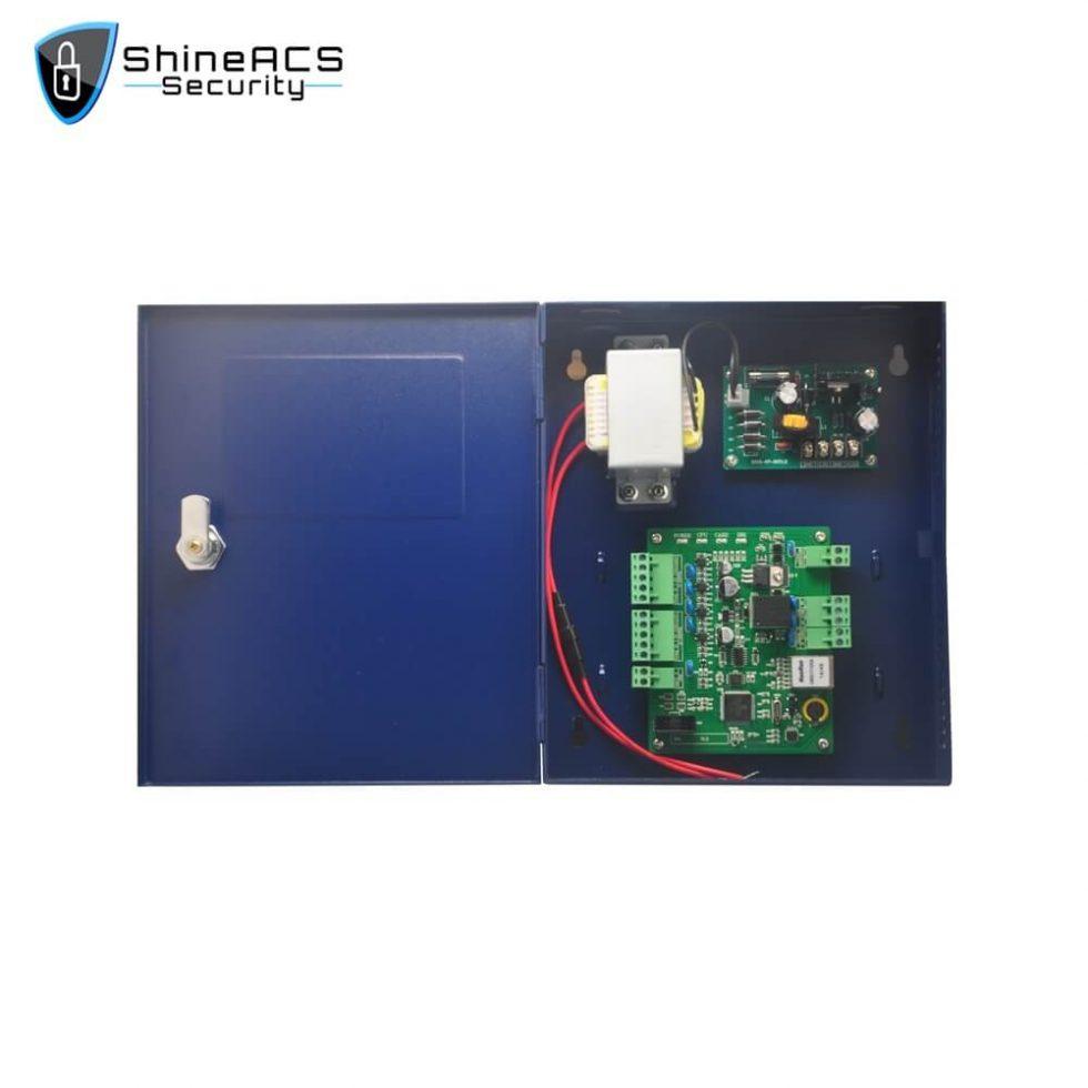 Aditus Controller C01T 4 980x980 Sa - IP ostium panel moderatorem accessum contrl rhoncus quam Sa-systems C01T