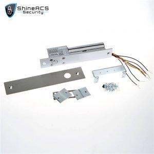 Elektrikli Cıvata Kilitli Kapı ve Kilit Silindirli Sinyal SL E200SLD 1 300x300 - Kapı erişim kontrol sistemi için elektrikli cıvata kilitleri nasıl seçilir?