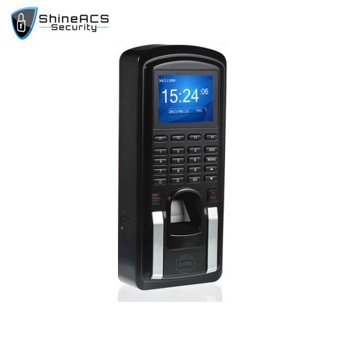 Fingerprint Time Attendance ST F151 1 500x500 - Fingerprint Time Attendance Device ST-F131