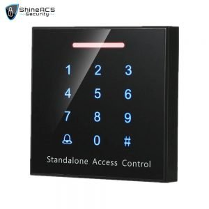 Metal Touch Access Control Standalone device SS K86TK 2 300x300 - About ShineACS