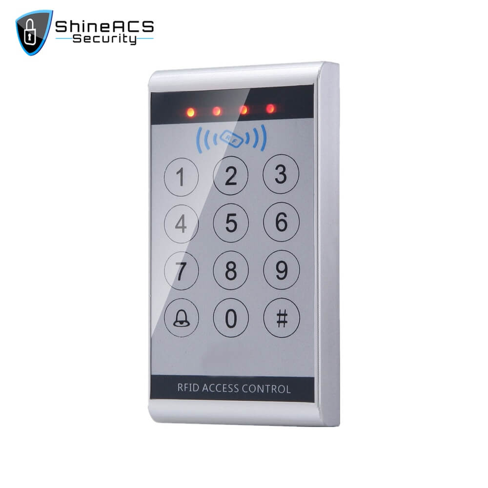 Multi function Access Controller and card readers SS K13 1 - ShineACS Access Control Products