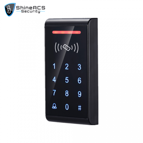 Touch Access Control Standalone Device SS-K03TK (1)