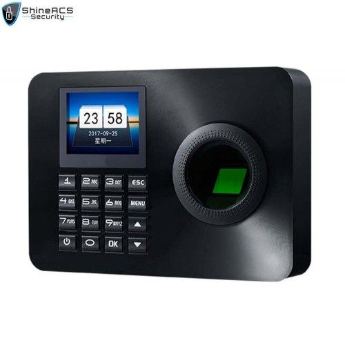 Fingerprint Time Attendance ST F001 500x500 - Fingerprint Time Attendance and Access Control Terminal ST-F018