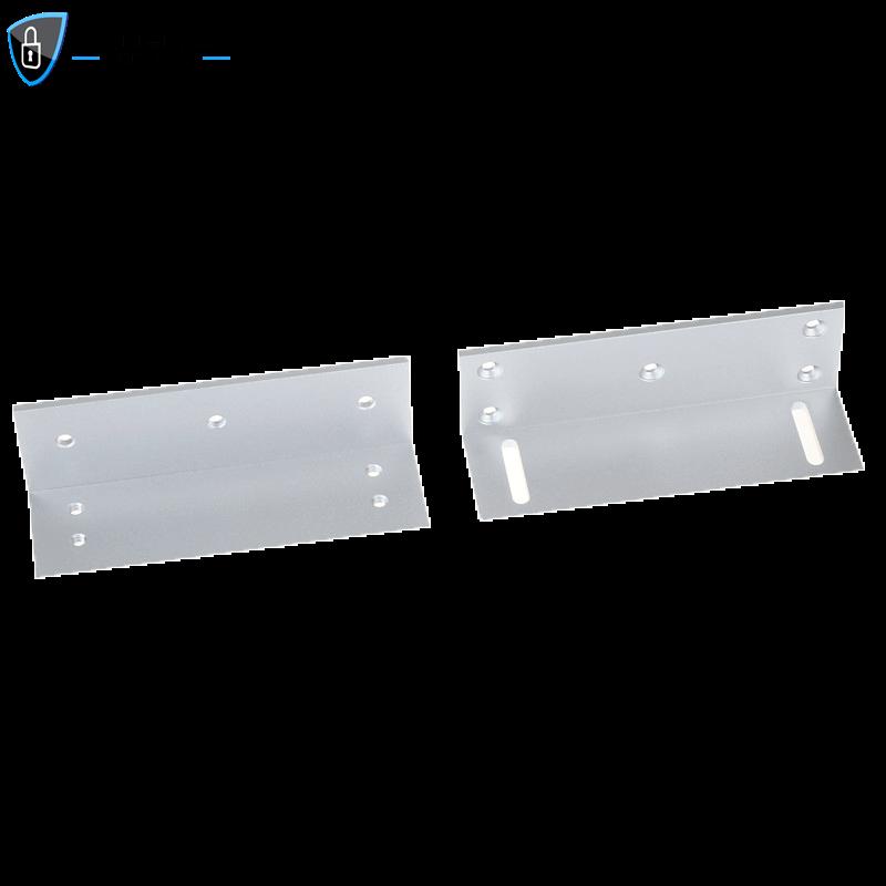 SL B500ZL 2 - Em Cam Kapı Maglocks İçin Kilit Braketi