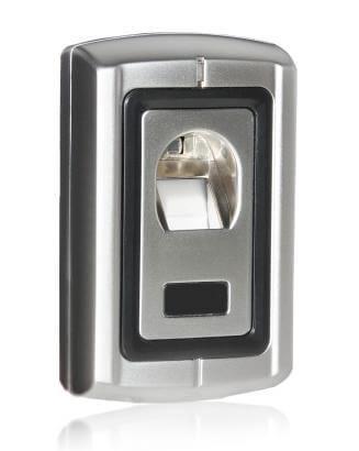 ShineACS parmak izi kart okuyucu - Kapı erişim kontrol sistemi yapılandırma Kılavuzu