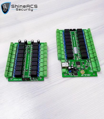 SA F16 16 Floors Elevator Controllerextended board 2 436x500 - IP door access contrl systems controller panel kits SA-C01T